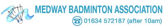 Medway Badminton Association